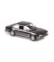 PEUGEOT 504 COUPE – 1976 – ANTHRACITE
