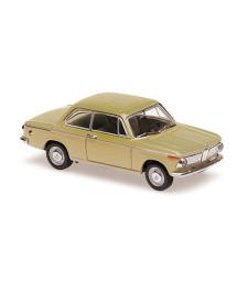 BMW 1600 - 1968 - NEVADA BEIGE
