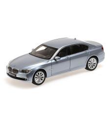 BMW 7 SERIES ACTIVE HYBRID – BLUE WATER METALLIC (08782BW)
