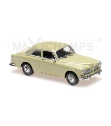 VOLVO 121 AMAZON - 1966 - LIGHT GREEN - MAXICHAMPS