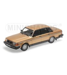 VOLVO 240 GL - 1986 - GOLD
