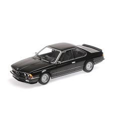 BMW 635 CSI - 1982 - BLACK