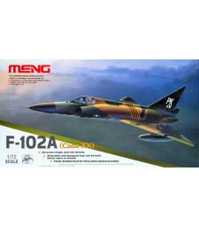 1:72  F-102A (Case XX)