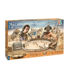1:72 BattleSet: GLADIATORS FIGHT