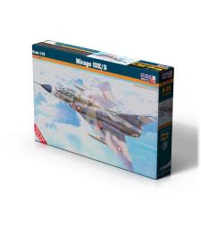1:72 Mirage III E/S