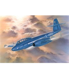 1:72 Gloster Meteor T Mk 7.5
