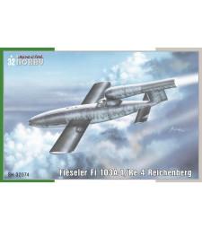 1:32 Fi 103A-1/Re 4 Reichenberg
