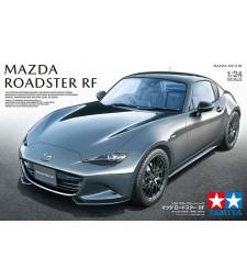 1:24 Mazda MX-5 RF