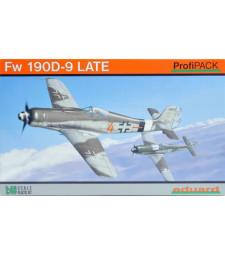 1:48 Focke-Wulf Fw 190D-9 LATE