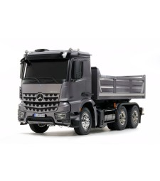 1:14 RC MERCEDES AROCS 3348 DUMP TRUCK KIT