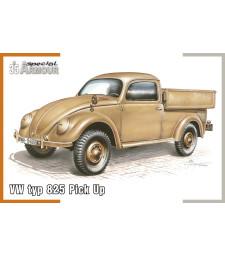 "1:35 VW type 825 ""Pick Up"""