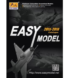 EasyModel Catalogue 2016-2017