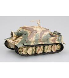 1:72 Sturmtiger PzStuMrKp 1002 (in sand/green/brown camouflage)