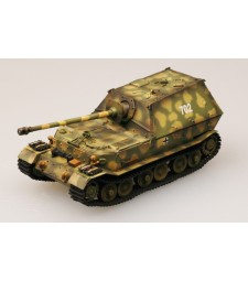 "1:72 Panzerjager ""Ferdinand"" - 654th Panzerjager  Abt 'Kursk' 1943"