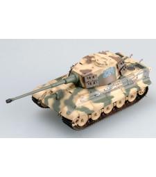 1:72 Tiger II (Henschel turret) Schwere SS.Pz.Abt.501, tank #224