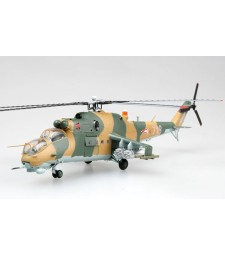 1:72 Helicopter -  Mi-24 Hungarian Air Force No. 718