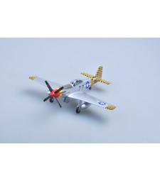 1:48 P-51K LT.COL Older 23rd FG