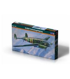 "1:72 Si-204 ""Verbindungsflugzeug"""