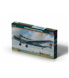 1:72 Si-204A 'Passagierflugzeug'