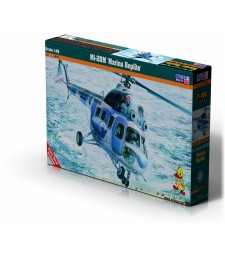 1:48 Mi-2RM Marina Hoplite