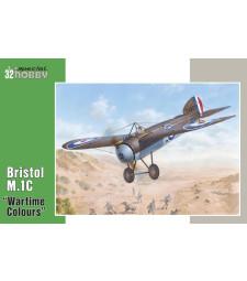 """1:32 Bristol M.1C """"Wartime Colours"""""""