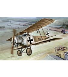 1:48 Fokker B.II serie 03.6