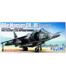 1:72 Bae Harrier GR III