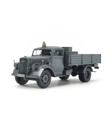 1:48 German 3t 4x2 Cargo Truck