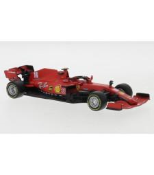 Ferrari SF90, No.5, scuderia Ferrari, formula 1, GP Australia, S.Vettel, 2019
