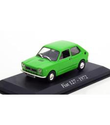 Fiat 127 - 1972