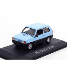 Fiat Panda - 1980