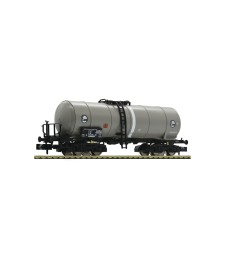 """Tank wagon """"EVA"""" hired out to the DB, epoch IV"""