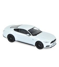 Ford Mustang 2016 - White