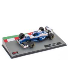 WILLIAMS FW19 1997 Jacques Villeneuve