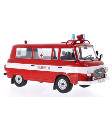 Police, Ambulances & Fire Engines die-cast cars, metal scale