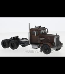 Peterbilt 281 Rusty Version