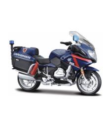 BMW R 1200 RT, Carabinieri