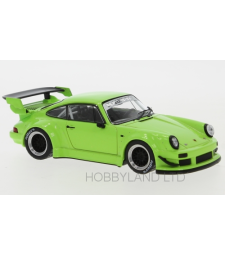 Porsche 911 RWB (930), Light Green RAUH-World