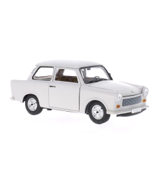 Trabant 601 - Light Grey