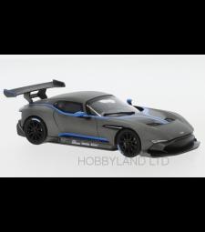 Aston Martin Vulcan, Flat Grey