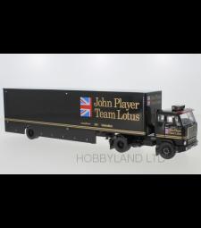 Volvo F 88, John Player team Lotus, racing Transport