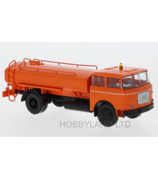 LIAZ 706 Sprinklers, orange 1970