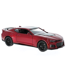 Chevrolet Camaro ZL1, Metallic-red