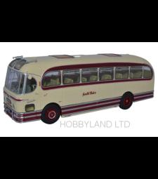 Weymann Fanfare, RHD, south Wales Transport