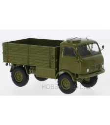 Tatra 805, olive/light grey
