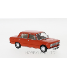 Lada 1200, light red, 1970