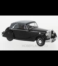Jaguar MK V 3.5 Litre DHC Convertible, black, RHD, 1950