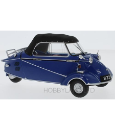 Messerschmitt KR200 Convertible, Blue