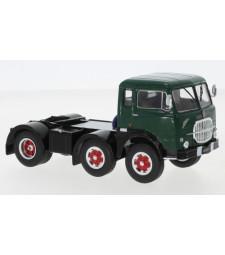 Fiat 690 T1, green/black