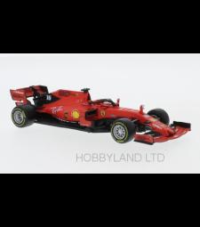 Ferrari SF90, No.16, scuderia Ferrari, formula 1, GP Australia, C.Leclerc, 2019